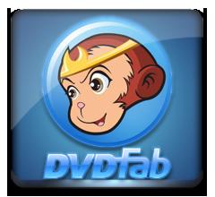 DVDFab screenshot