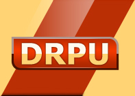 DRPU Software screenshot