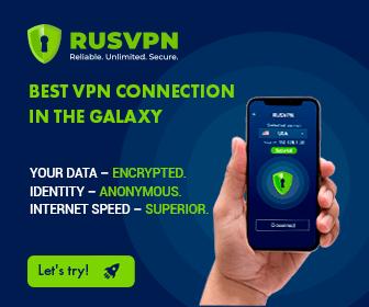 The most reliable VPN EN